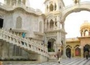 Mathura Iskcon Temple