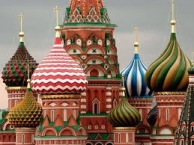 Saint Basil\'s Cathedral