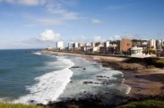 Salvador Beaches