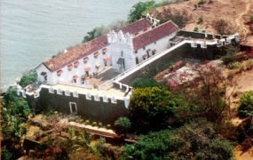 Tiracol Fort