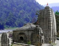 Triloknath Temple